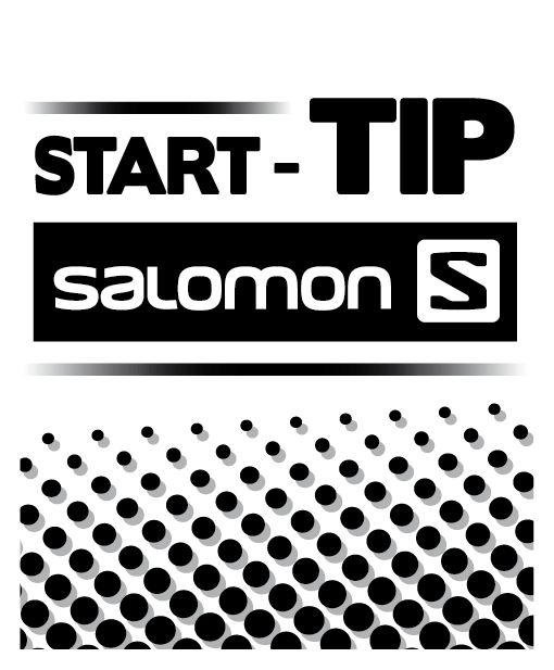 SALOMON - Start Tip